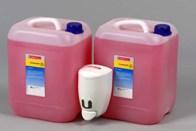 Seife und Seifennachfüllsysteme